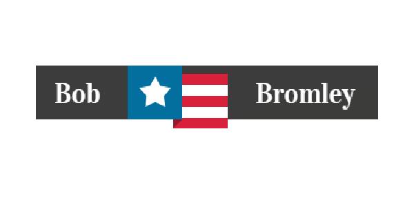 Vote Bob Bromley