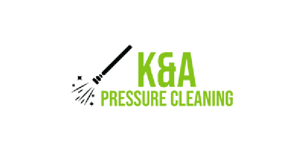 K & A Pressure Cleaning